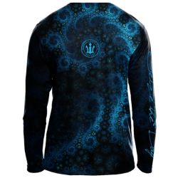 Hooked Performance Long-Sleeve- Seize the Day