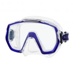 Tusa Freedom Elite Single-Lens Mask