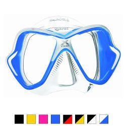 Mares X-Vision Ultra 2-Lens Dive Mask