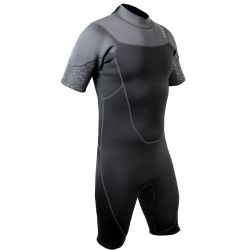 EVO Elite Blaze 3mm Shorty Wetsuit (Men's)