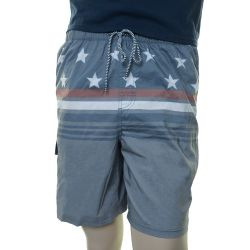 EVO Mens Duke Shorts