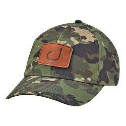 AVID Delta Snapback Performance Hat