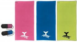 Microfiber Towel, 60in x 30in