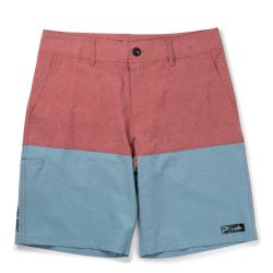 Pelagic Deep Sea US Angler Hybrid Fishing Shorts