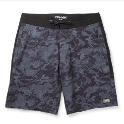Pelagic Ocean Master Tactical Fishing Shorts
