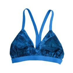 Pelagic Olympia Sports Halter Top