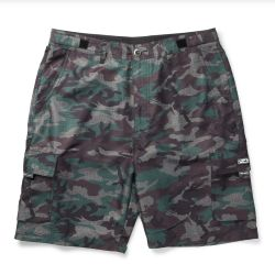 Pelagic Socorro Hybrid Fishing Shorts