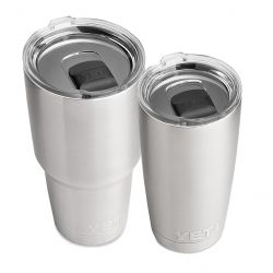 YETI Rambler Tumbler with MagSlider Lid, 20 or 30 oz.