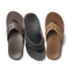 Reef Men's Cushion Bounce Lux Sandals