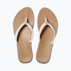 Reef Cushion Bounce Woven Sandals (Women's)