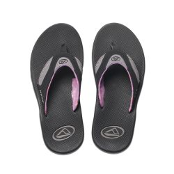 Reef Fanning Synthetic Sandals (Women's)