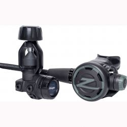 Zeagle F8 Scuba Regulator - Yoke