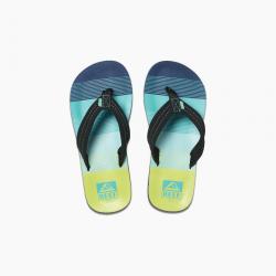 Reef Kids Ahi Sandals