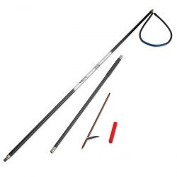 Riffe 6ft Carbon Fiber Pole Spear 2pc