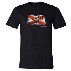 Speared Apparel Florida Flag Shirt