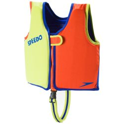 Speedo Kids' Begin to Swim Classic Swim Vest