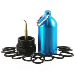 Tank O-Ring Kit and Pic