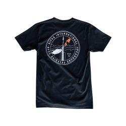 Riffe Tombstone Short-Sleeve T-Shirt (Men's) - Black