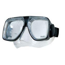 Tusa Liberator Plus Dual Lens Scuba Mask