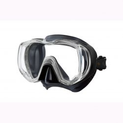 TUSA Tri-Quest Panoramic Scuba Mask