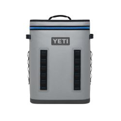 Yeti Hopper Backflip 24 Cooler - Fog Gray